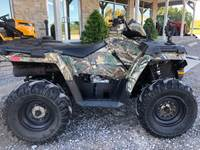 2014 Polaris Industries Sportsman 570 EPS - Camo