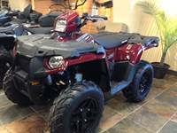 2019 Polaris Industries Sportsman 570 SP EPS - Crimson Metallic