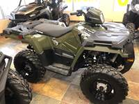 2019 Polaris Industries Sportsman 570 EPS - Sage Green