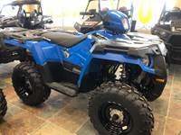 2019 Polaris Industries Sportsman 570 EPS - Velocity Blue