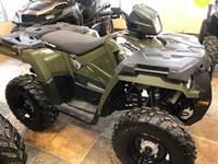 2019 Polaris Industries Sportsman 570 Sage Green
