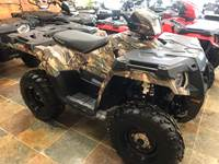 2019 Polaris Industries Sportsman 570 - Polaris Pursuit Camo
