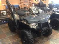 2019 Polaris Industries Sportsman 570 EPS - Polaris Pursuit Camo