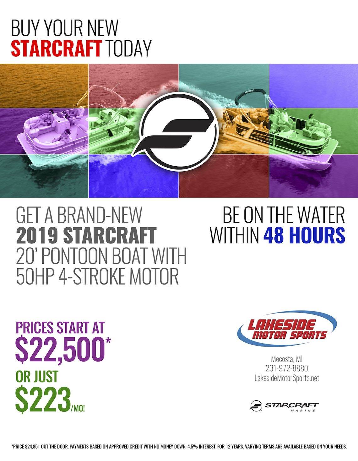August 2018 Starcraft Ad LMS 1140