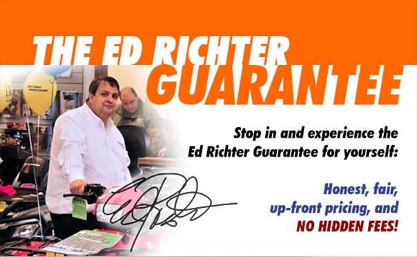 Ed-Richter-Guarantee
