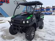 2019 Kawasaki Mule SX 4x4 XC LE (KAF400T) for sale in ...
