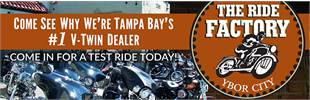 Stop in for a Test Ride Today