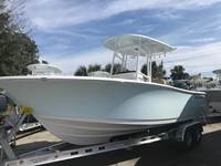 2019 Sportsman Open 232 Center Console