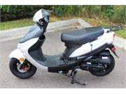 2014 Taotao Speedy 49cc Moped  Scooter in Crate (2