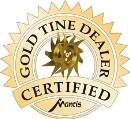Gold Tine dealer