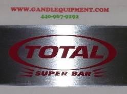 Total Super Bar