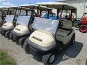 Club Car Precedents SM 2