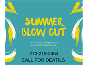 summer blow out (1)