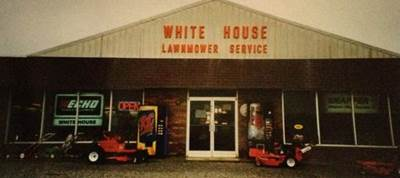 Welcome to White House Small Engine, Inc.