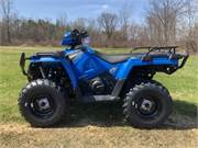 Sportsman 570 Blue Explorer Pkg 3