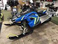 2019 Polaris Industries Indy EVO ES. Plus Freight. 3.99% for 36 Months.