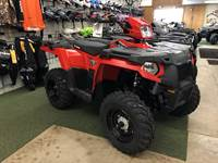 2019 Polaris Industries Sportsman 450 - Indy Red. Plus Freight. 3.99% For 36 Months.