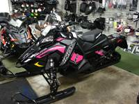 2019 Polaris Industries 600 INDY XC 129 ES. Pink Ribbon. Plus Freight.