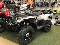 2019 Polaris Industries Sportsman 450 - Utility Edition. Plus Freight. 3.99% for 36 Months.