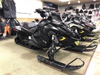 2019 Polaris Industries 600 INDY XC 129 ES. Black. Plus Freight.