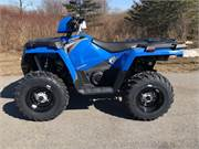 Sportsman 570 Blue 2