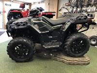 2019 Polaris Industries Sportsman 850 SP Premium - Magnetic Gray. Plus Freight. 3.99% for 36 Months