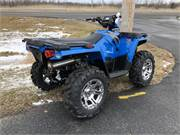 Sportsman 570 Blue with Alum Whl Pkg 3