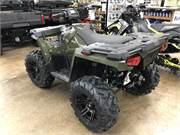 Sportsman 570 Green with Blk Whl Pkg 3