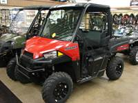 2019 Polaris Industries Ranger 500 Solar Red. Freight Included. 3.99% for 36 Months