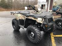 2019 Polaris Industries Sportsman 570 PPC Camo. Plus Freight. 3.99% for 36 Months