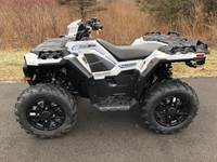 2019 Polaris Industries Sportsman 850 SP - White Lightning. Plus Freight. 3.99% for 36 Months