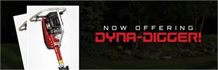 Gravely of Bradenton now offers Dyna-Digger! Click here for more information.