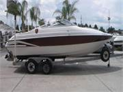 1999 Seaswirl 230 Cuddy Cabin - 12