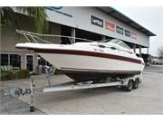 1994 Sea Ray Express cruiser 250 - 3