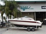1994 Sea Ray Express cruiser 250 - 2