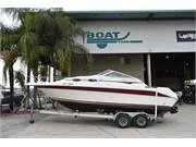 1994 Sea Ray Express cruiser 250 - 1
