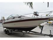1994 Sea Ray Express cruiser 250 - 7