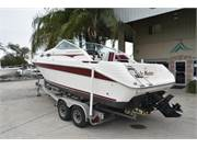 1994 Sea Ray Express cruiser 250 - 16