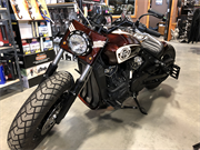 2018 Scout Bobber 7
