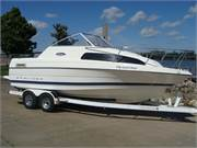 2005 Bayliner Cuddy Cabin 222 (1)