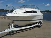 2005 Bayliner Cuddy Cabin 222 (3)