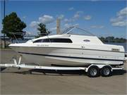 2005 Bayliner Cuddy Cabin 222 (4)