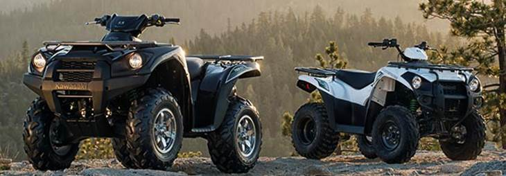 View Northway Sports selection of ATVs today!