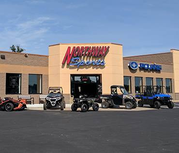 Store- Northway Sports