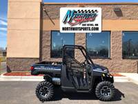 2019 Polaris Industries RANGER XP® 1000 EPS - Steel Blue