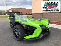 2019 Slingshot Slingshot® SL ICON - Envy Green