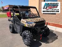 2019 Polaris Industries RANGER XP® 1000 EPS Back Country Edition