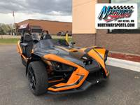 2019 Slingshot Slingshot® SLR - Afterburner Orange