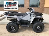 2019 Polaris Industries Sportsman® 450 H.O. Utility Edition