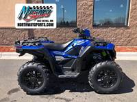 2019 Polaris Industries Sportsman® XP 1000 - Radar Blue